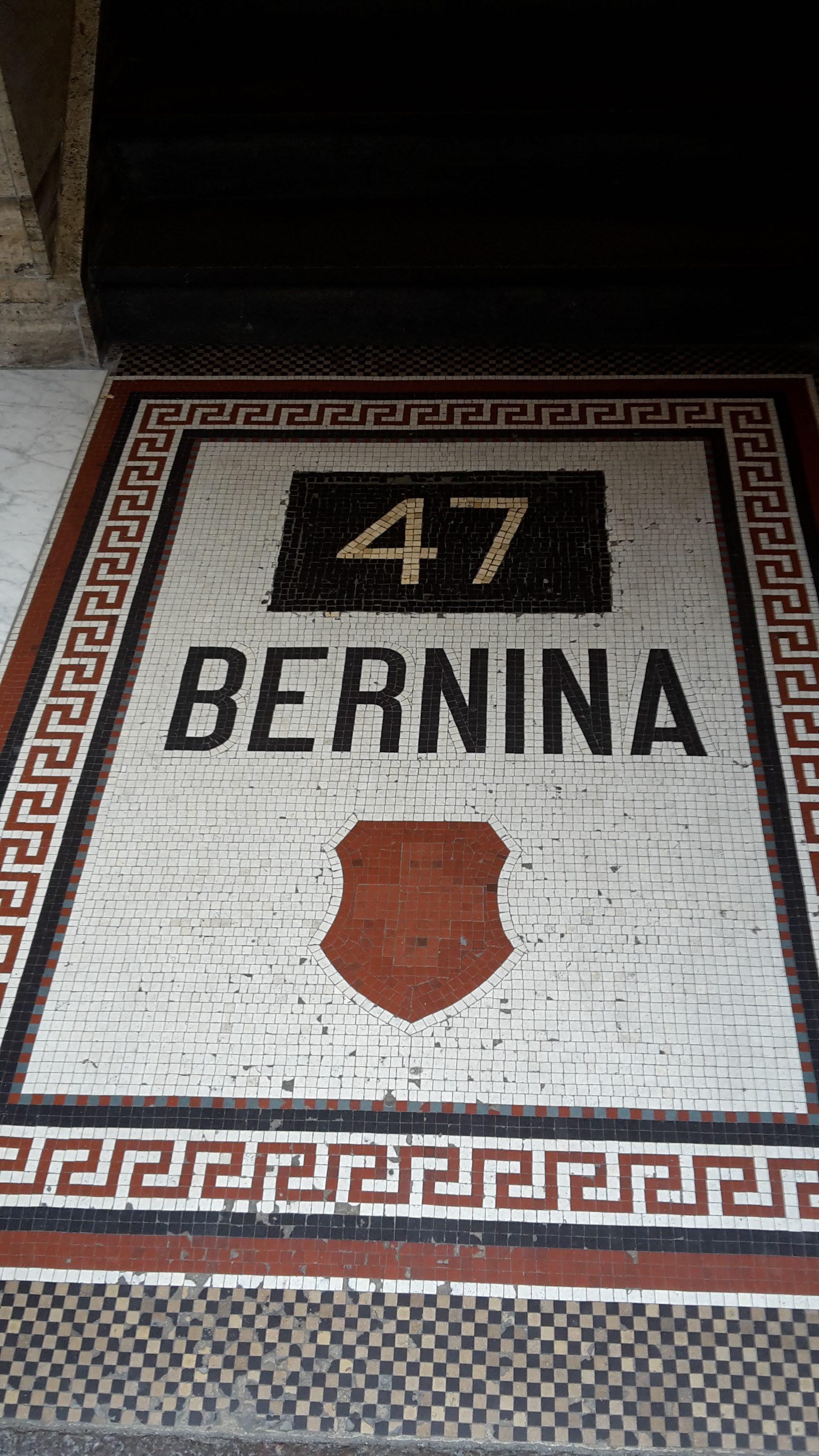 1e5f8cfae1b Jorcks Passage og Café Bernina – en fortælling fra Strøget i 1894 ...